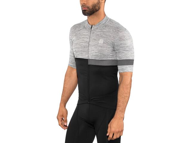 Sportful Giara Maillot de cyclisme Homme, white/black